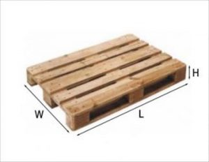 Pallet Measurement Specifications